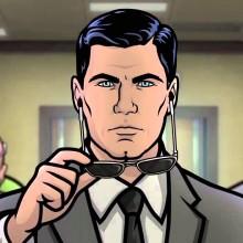 Promo for Archer Season 6