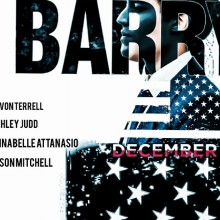 Poster for Barry