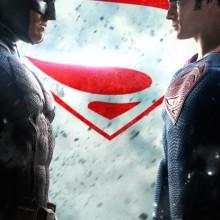 Poster for Batman v Superman: Dawn of Justice