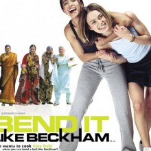 Poster for Bend it Like Beckham