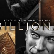 Poster for Billions