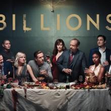 Poster for Billions: Season 3