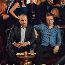 Poster for Billions: Season 4