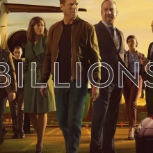 Poster for Billions Season 5