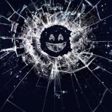 Poster for Black Mirror Season 3