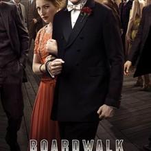 Poster for Boardwalk Empire