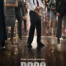 Poster for Boss