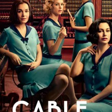 Poster for Cable Girls