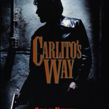 Poster for Carlito's Way