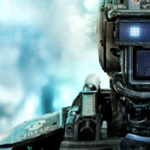 Poster for Chappie