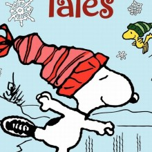Poster for Charlie Brown's Christmas Tales