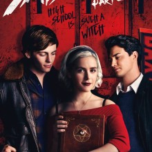 Poster for Chilling Adventures of Sabrina - Part 2