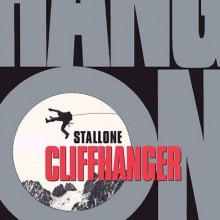 Poster for Cliffhanger (1993)