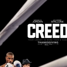 Poster for Creed