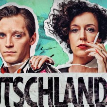 Poster for Deutschland 86