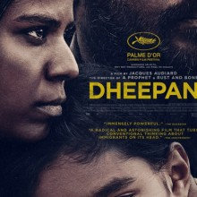 Poster for Dheepan