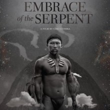 Poster for Embrace Of The Serpent (El abrazo de la serpiente)