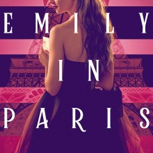 Poster for Emily in Paris