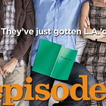 Poster for Episodes