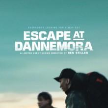 Poster for Escape at Dannemora