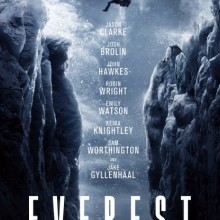 Poster for Everest