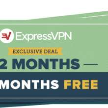 ExpressVPN Coupon Deals