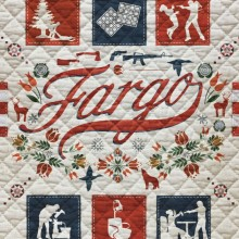Poster for Fargo (FX TV series)