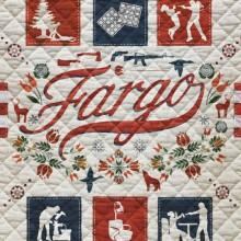 Poster for Fargo (FX TV series)