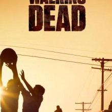 Poster for Fear the Walking Dead Poster