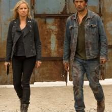 Still from Fear the Walking Dead - Season 3