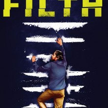 Poster for Filth
