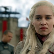 Still from Game of Thrones - Season 8