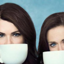 Poster for Gilmore Girls: A Year in the Life