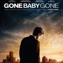 Poster for Gone Baby Gone