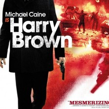 Poster for Harry Brown