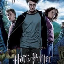 Poster for Harry Potter and the Prisoner of Azkaban