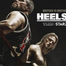 Poster for Heels