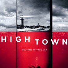Poster for Hightown