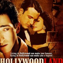 Poster for Hollywoodland