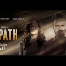 Hulu's 'The Path', available in 4K