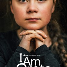 Poster for I Am Greta