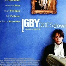 Poster for Igby Goes Down
