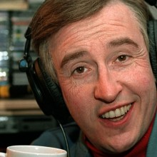 Photo of Alan Partridge