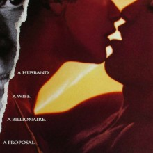 Poster for Indecent Proposal
