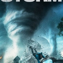 Poster for Into the Storm