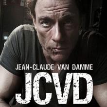 Poster for JCVD