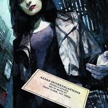 Poster for Jessica Jones