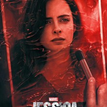 Poster for Jessica Jones Season 3