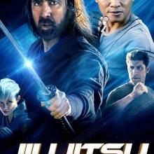 Poster for Jiu Jitsu
