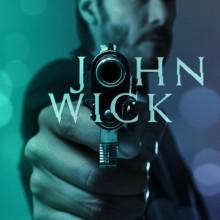 Poster for John Wick